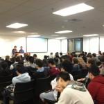 UCIrvine Med AppJam Kick-Off