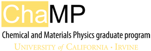 ChaMP Graduate Program