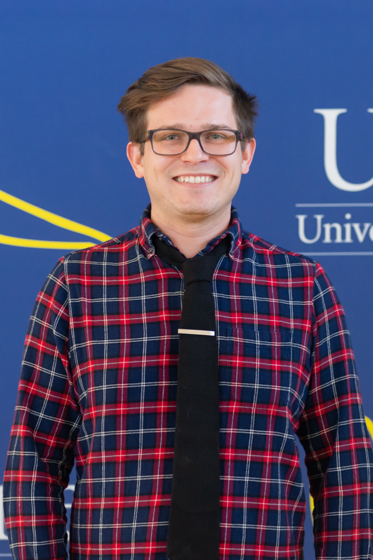 Michael Milgie competes in the UCI's Grad Slam Finals on Fri. 3/8