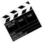 movie director sign