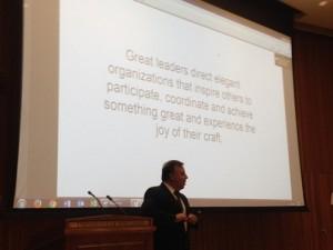Mark Meckler speaking
