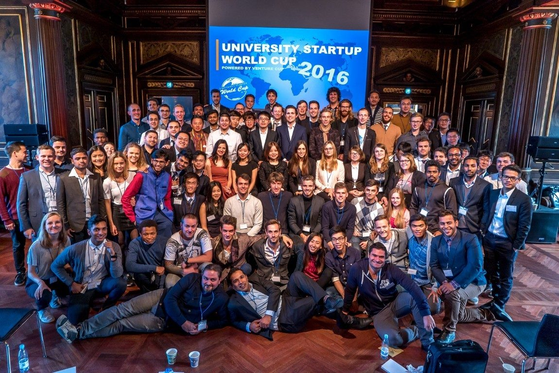 university-startup-world-cup-participants
