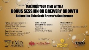 Ohio Craft Brewer's Conference