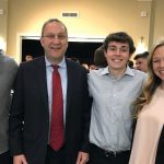Pamplin School of Business Seniors Awards