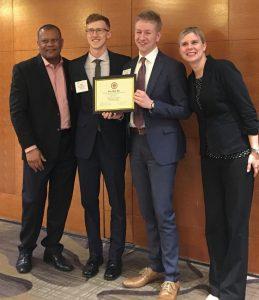 2nd Place Winners - Leadership Development