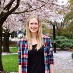 Lucia Butkovska '17 | Finance | Tennis