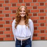 Amelia Barker '17 | Economics & Marketing