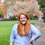Katie Twineham '17 | Operations and Technology Management and Spanish