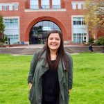 Sarah Espinosa '17 | Marketing