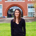 Susanne Fernald '17 | Marketing