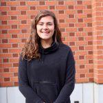 Katie Heitkemper '17 | Global Business and Entrepreneurship & Innovation Management | Rowing