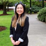 Marisa Tottori '17 | Entrepreneurship Innovation Management & Sustainability