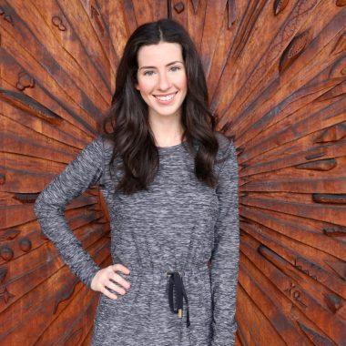 Allison Zimmerman '17 | Operations & Technology Management | Marketing