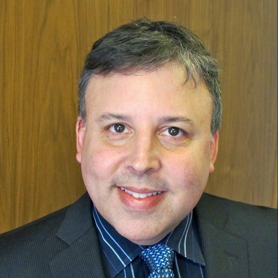 Prof. Mark Meckler