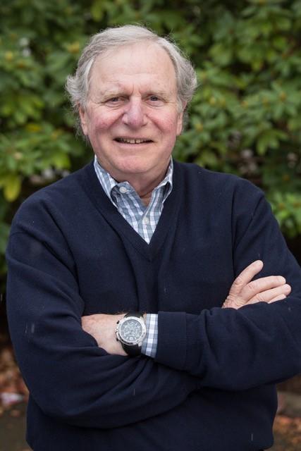 Tim Boyle CEO Columbia Sportswear