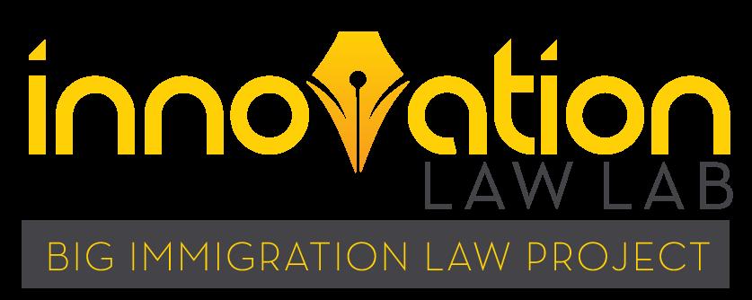 Innovation Law Lab logo