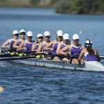 NCAA Rowing: WCC Championships