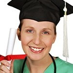 Nurse graduation doctoral nurse graduate dreamstime_m_12780750.jpg
