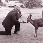 Fr Van Deer