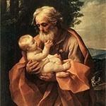 290px-Saint_Joseph_with_the_Infant_Jesus_by_Guido_Reni,_c_1635 copy