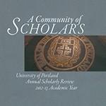 Comm Scholars