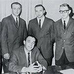 bauccio buddies 1963