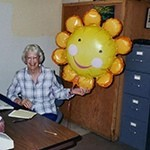 Martha-Wachsmuth-sunflower-balloon-July-2003