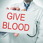 give blood copy