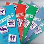 Orienation-brochures-1991-1995