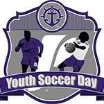 youth Soccer Day Logo