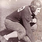 Football 1933 Pete Leineweber large copy copy