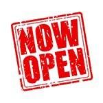 open now