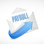 payroll dreamstime