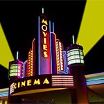 cinema DT