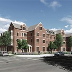 new dorm