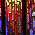 stained glass chapel150