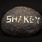 Shakey-rock