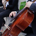 "University Orchestra Concert, ""Lament and Reformation,"" Dec. 2"