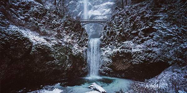 Study on Multnomah Falls: Participants Needed
