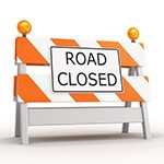 Summer Traffic Restrictions, Road Closures: May 13-July 20