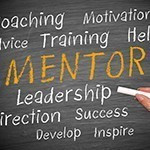 Graphic for Mentors