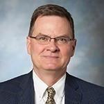 John Orr, Assistant Provost