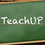 TeachUP for Teaching & Learning Collaborative