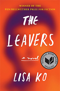 "ReadUP 2019-2020: Order ""The Leavers"" Now"