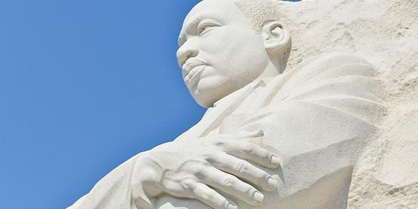 """MLK Day Celebration, Jan. 20: A """"Day On"""" at UP"""