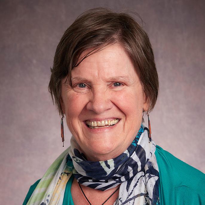 Retirement Reception for Pamela Potter, Dec. 16