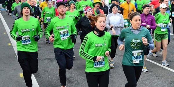 UP Shamrock Run Team 2020: Get Fit, Run or Walk For A Cause!