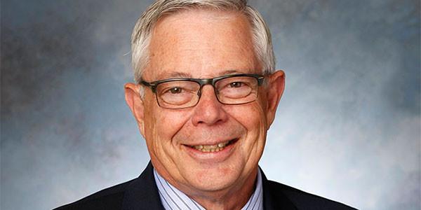 Dean Robin D. Anderson Announces Retirement