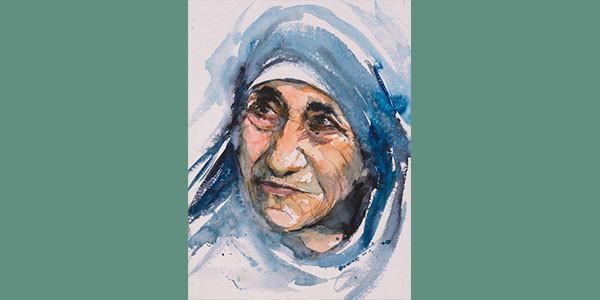 Mother Teresa & Christian Mental Health Stigma, Oct. 20