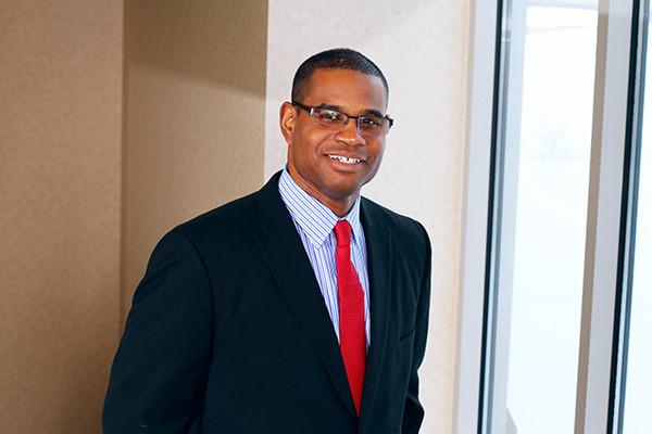 New Pamplin School of Business Dean: Michael DeVaughn